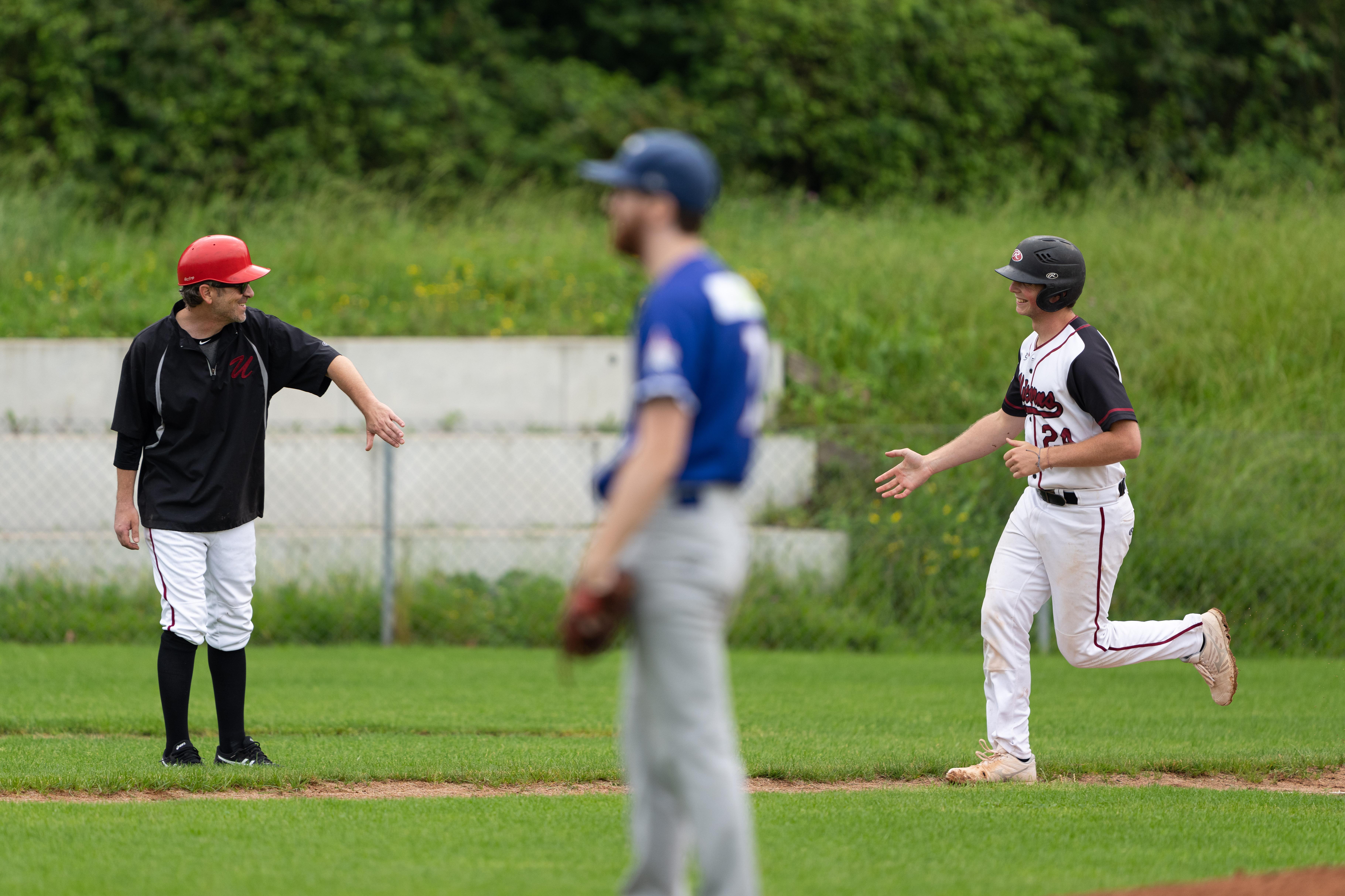 Ingold-Rolf CHE Baseball-Match-NLA-Unicorns 001