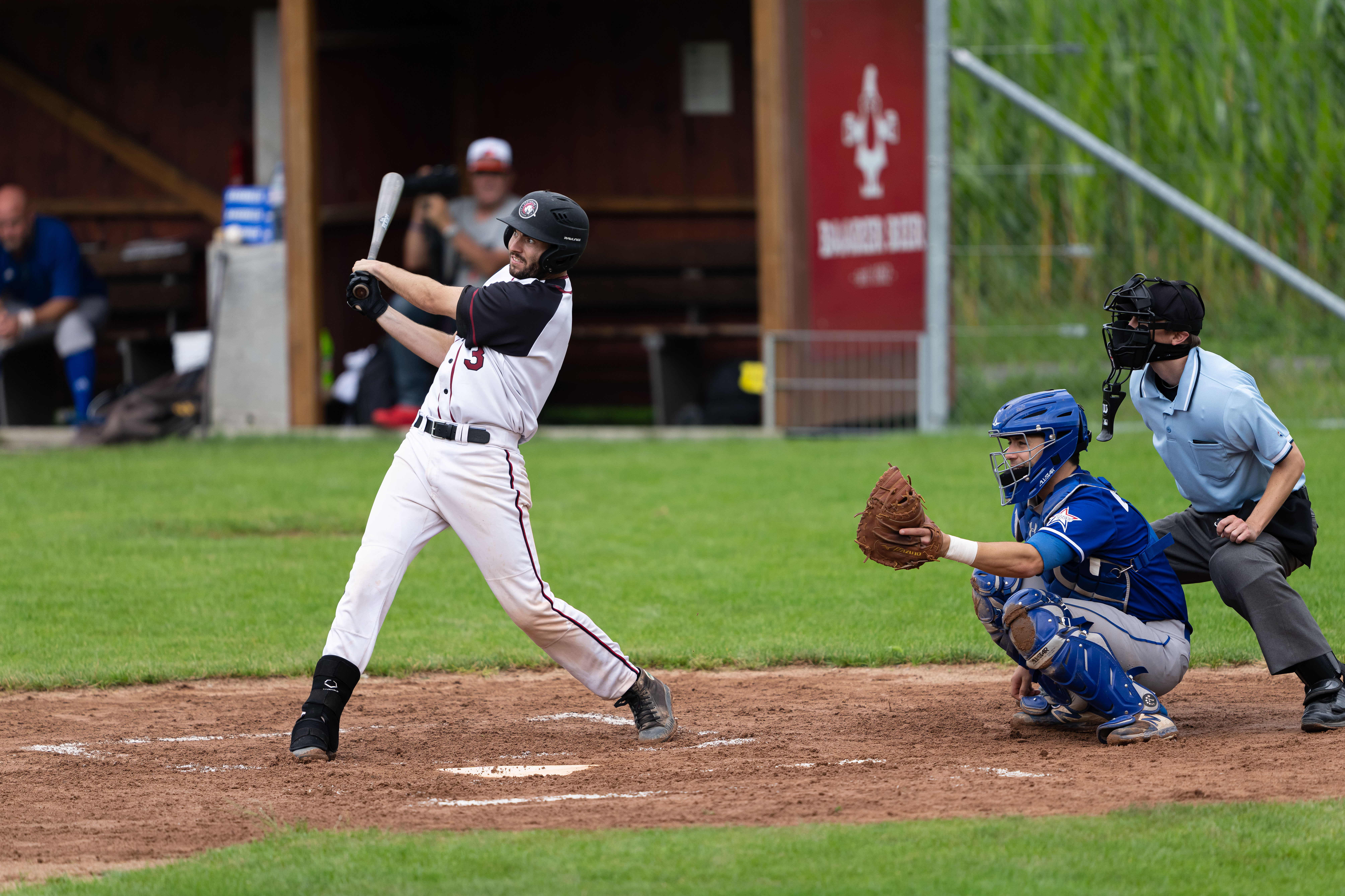 Ingold-Rolf CHE Baseball-Match-NLA-Unicorns 010